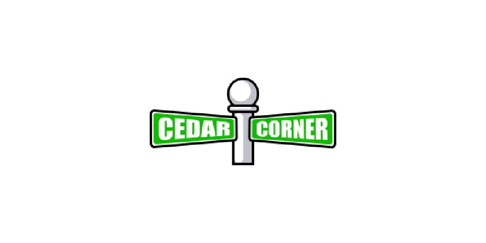Cedar Corner in Sandusky Ohio